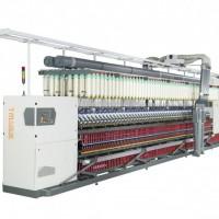 TM5263E型细纱机