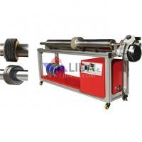 FES-1000A 型金屬針布磨刷輥