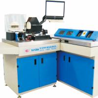 XJ128A快速棉纤维性能测试仪