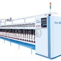 FA493/FA494三轴联动电脑粗纱机