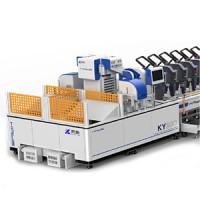 KY系列络筒智能投纱系统