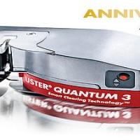 USTER® QUANTUM 3 (纱线质量控制系统)