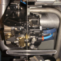 AQUASPLICER 4925Q型 水雾捻接器