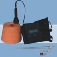 MESDAN-LAB 手提式纺织品含潮率检测仪