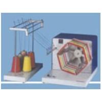 MESDAN-LAB 电子绞纱测长仪