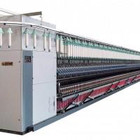 ZJ1798E数字化集体落纱系列环锭细纱机