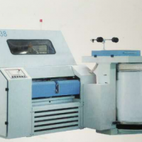 FA238梳棉机