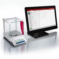 USTER® ZWEIGLE (实验室支持系统)