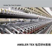 AMSLER  包芯纱系统