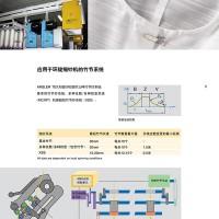 AMSLER 应用于环锭细纱机的竹节纱系统