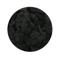 特黑大化1.56dtex*38mm 熔體直紡大化纖維