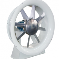 JYFZ-2節能型紡織軸流風機
