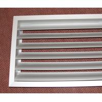 JY系列風量調節窗和固定百葉窗