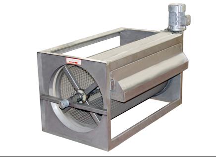 JYS-Ⅱ系列内冲式水过滤器