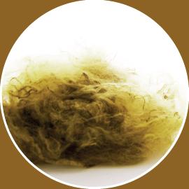 卡普龍抗菌銅離子纖維