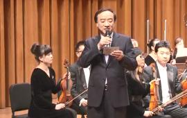 魯泰紡織樂團,為世界一流百年魯泰而奉獻-4 (2996播放)