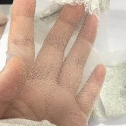 寻找做袜子用的1F玻璃丝