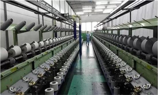凛冬将至?多重因素叠加,纺机市场前景不容乐观