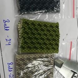 款纯棉织带,宽度3.8公分,厚度5mm,谁能做
